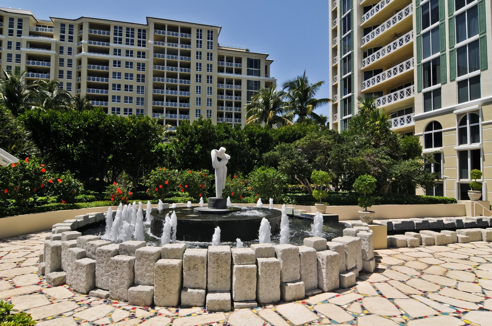 Real Estate Photography - 445 Grand Bay Dr, Unit 705, Key Biscayne, FL, 33149 - Location 1