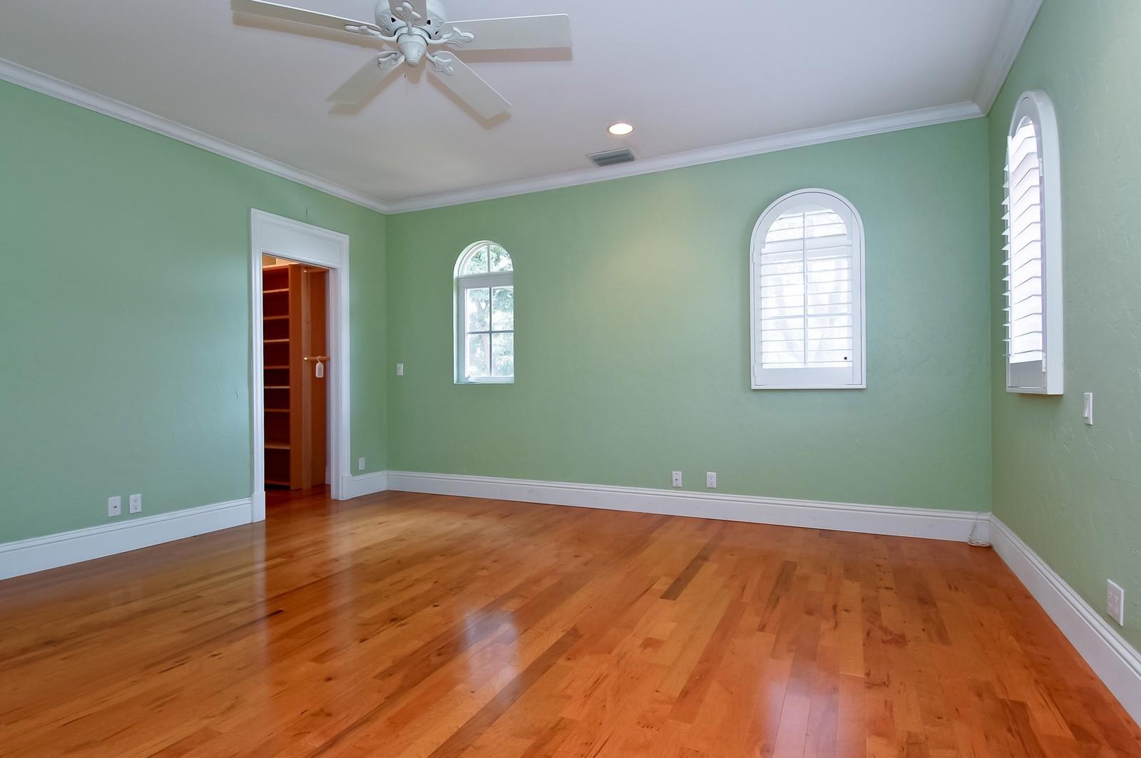 Real Estate Photography - 899 Azalea St, Boca Raton, FL, 33486 - Master Bedroom