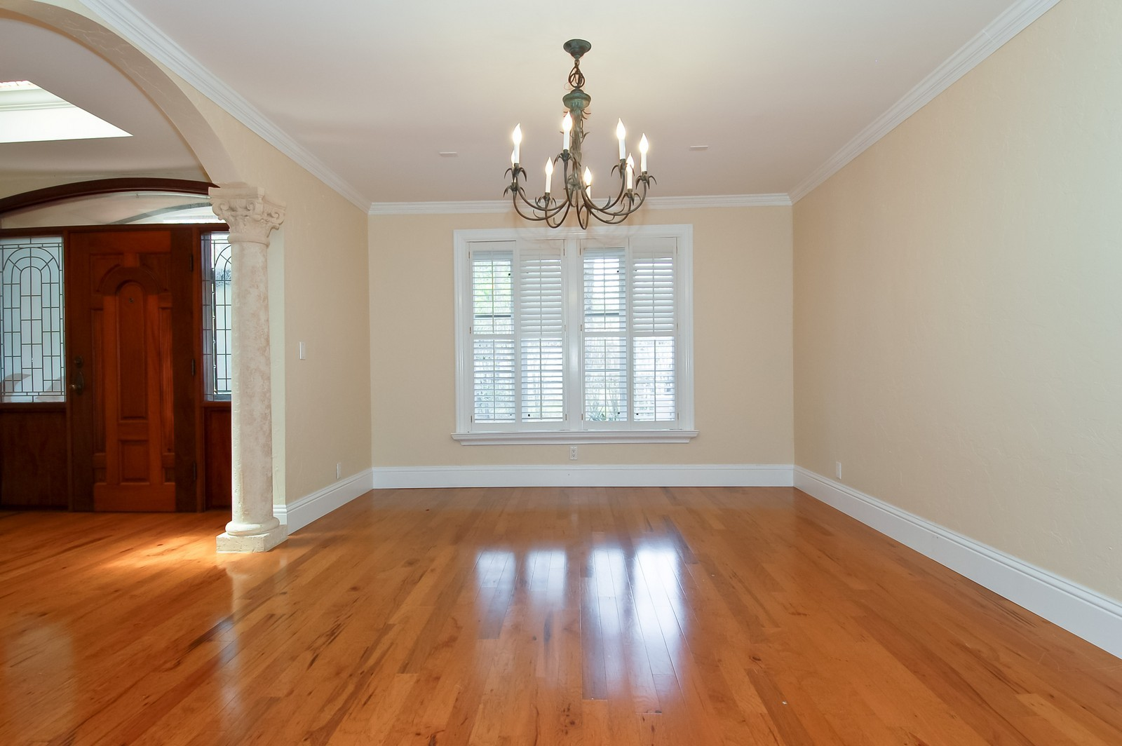 Real Estate Photography - 899 Azalea St, Boca Raton, FL, 33486 - Dining Room