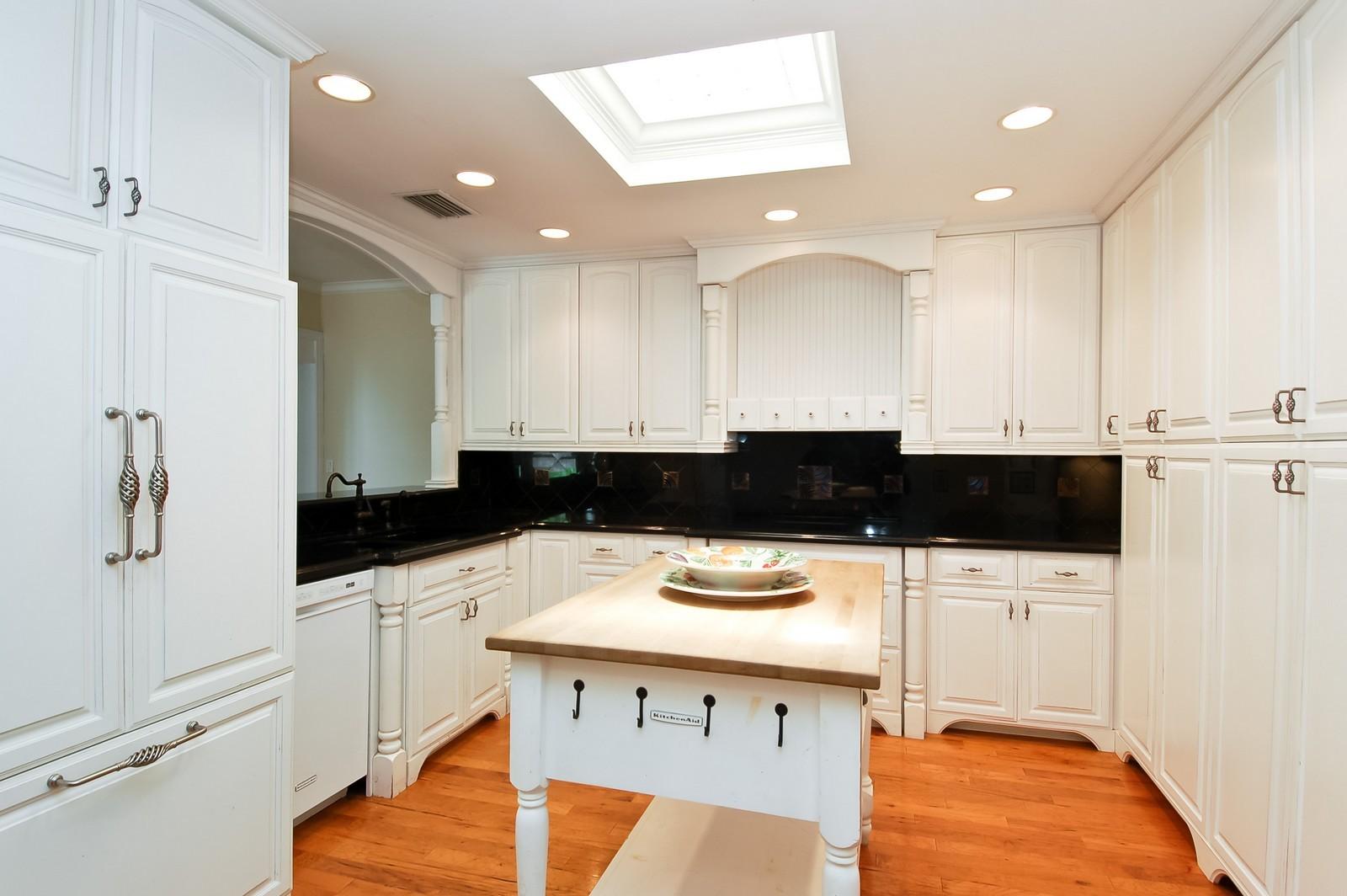 Real Estate Photography - 899 Azalea St, Boca Raton, FL, 33486 - Kitchen