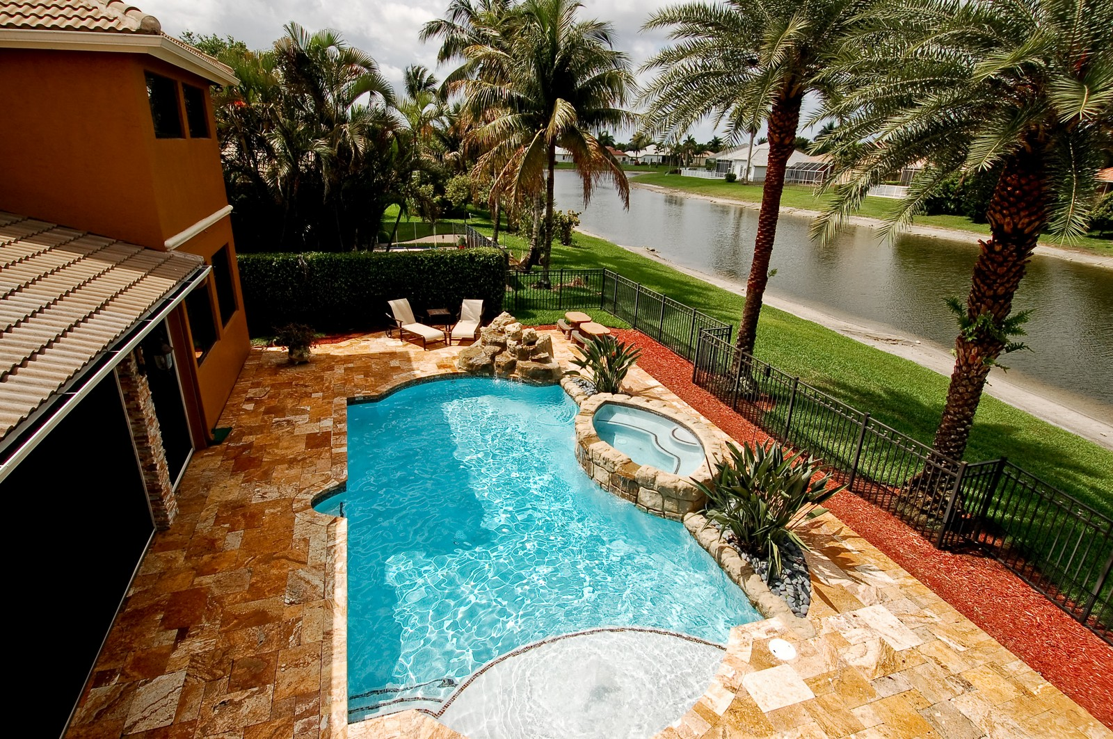 Real Estate Photography - 21307 Rock Ledge Ln, Boca Raton, FL, 33428 - View