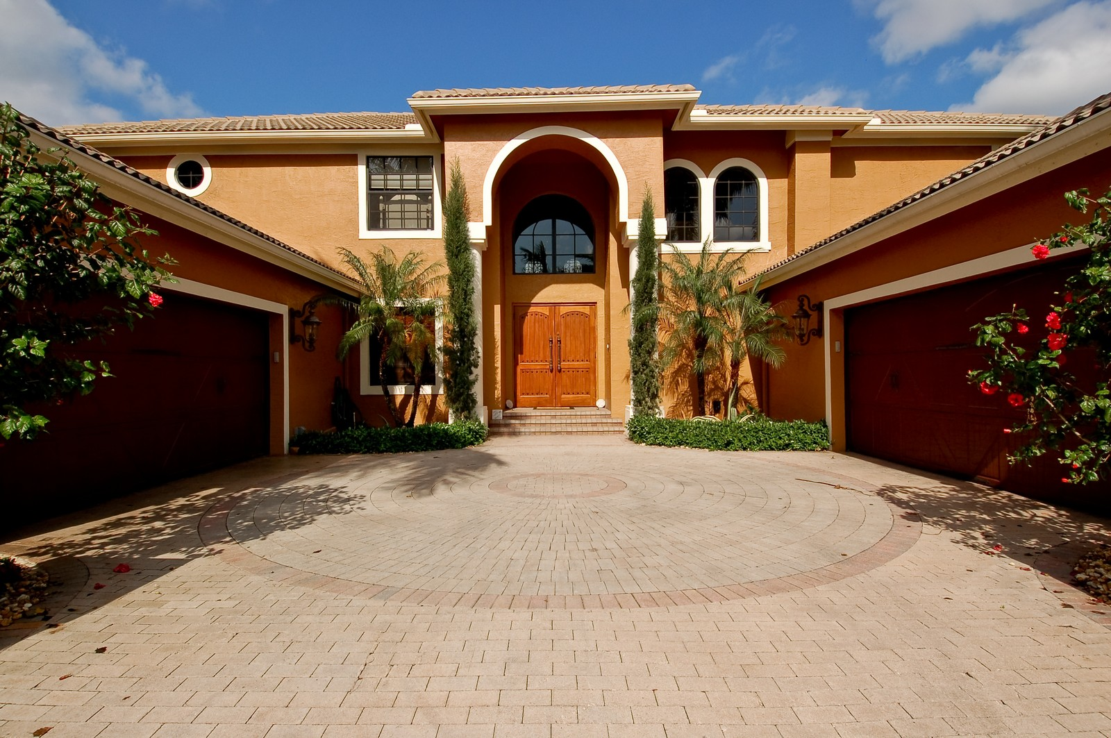 Real Estate Photography - 21307 Rock Ledge Ln, Boca Raton, FL, 33428 - Front View