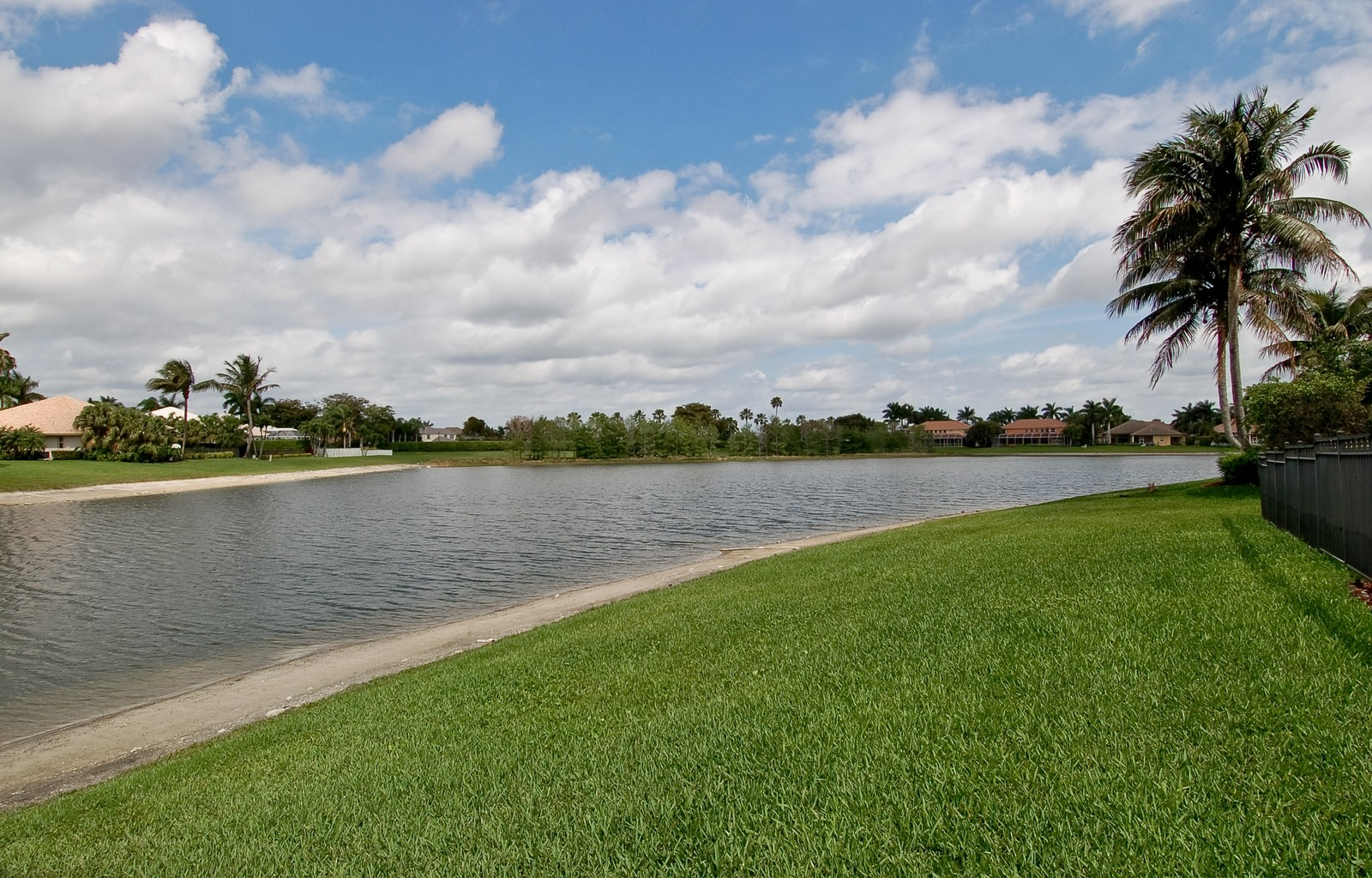 Real Estate Photography - 21307 Rock Ledge Ln, Boca Raton, FL, 33428 - Lake View