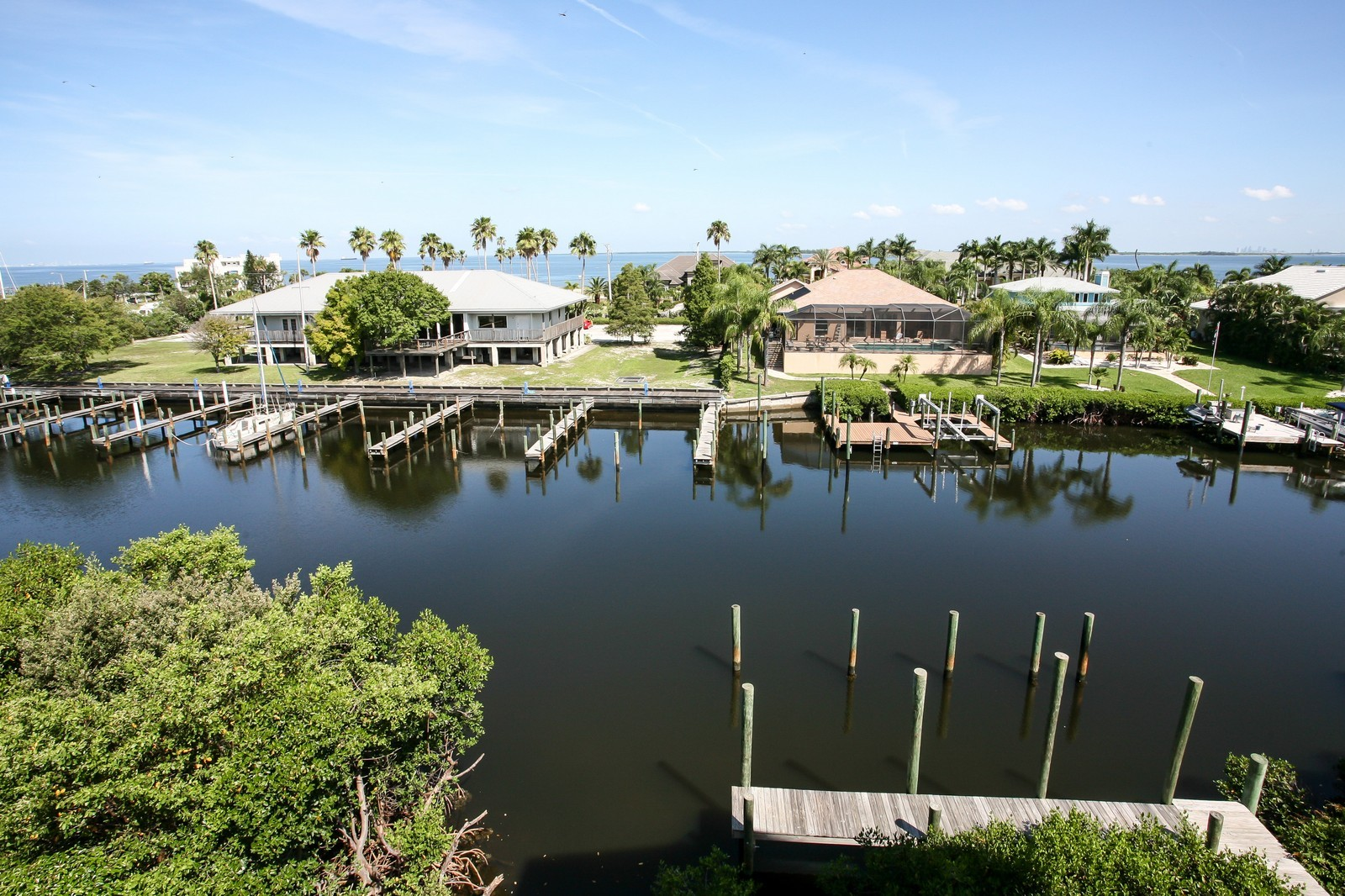 Real Estate Photography - 6506 Blackfin Way, Apollo Beach, FL, 33572 - View