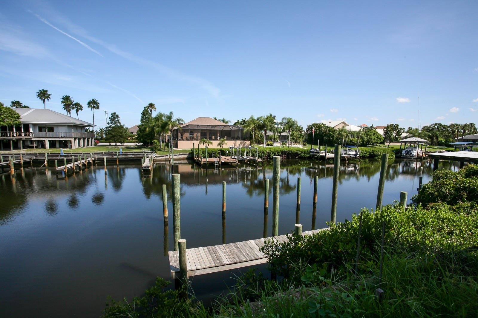 Real Estate Photography - 6506 Blackfin Way, Apollo Beach, FL, 33572 -