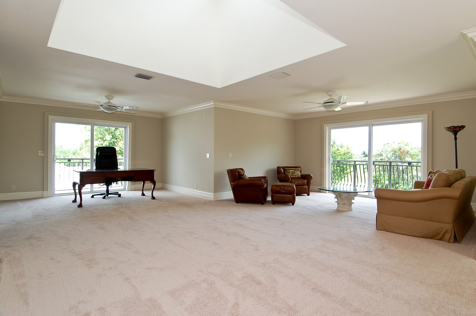 Real Estate Photography - 12800 SW 33RD DRIVE, DAVIE, FL, 33330 - 2nd Floor