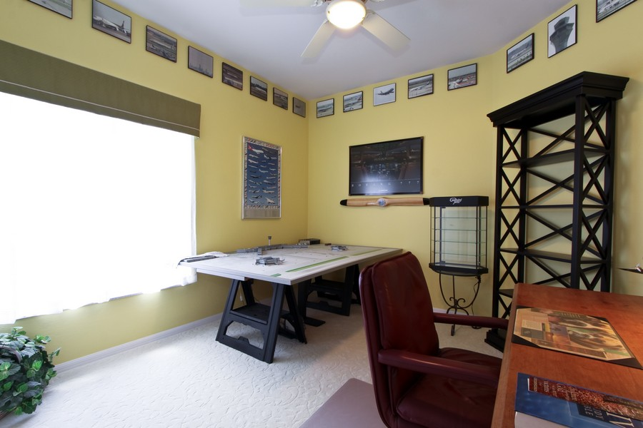 Real Estate Photography - 12010 Wedge Drive, Fort Myers, FL, 33913 - 3rd Bedroom