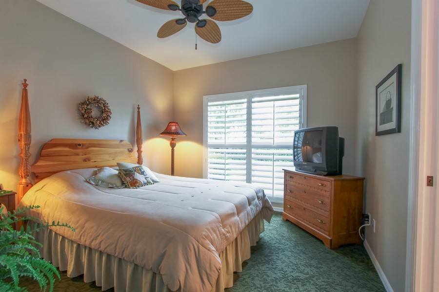 Real Estate Photography - 12010 Wedge Drive, Fort Myers, FL, 33913 - 4th Bedroom