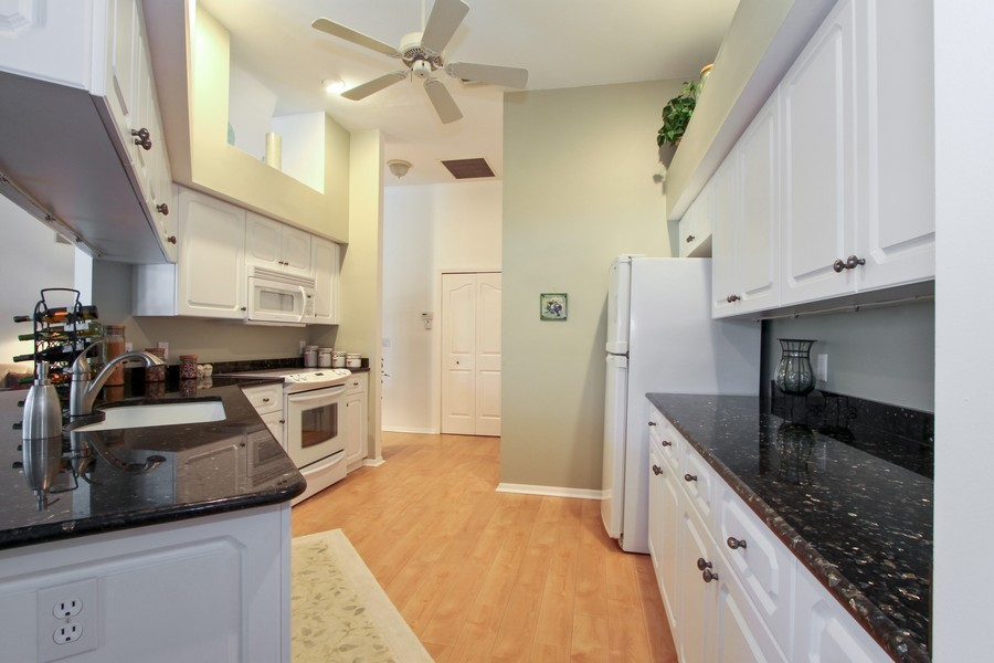 Real Estate Photography - 12010 Wedge Drive, Fort Myers, FL, 33913 - Kitchen