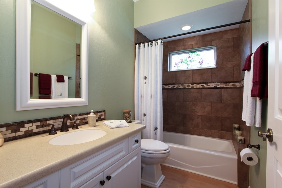 Real Estate Photography - 12010 Wedge Drive, Fort Myers, FL, 33913 - Bathroom