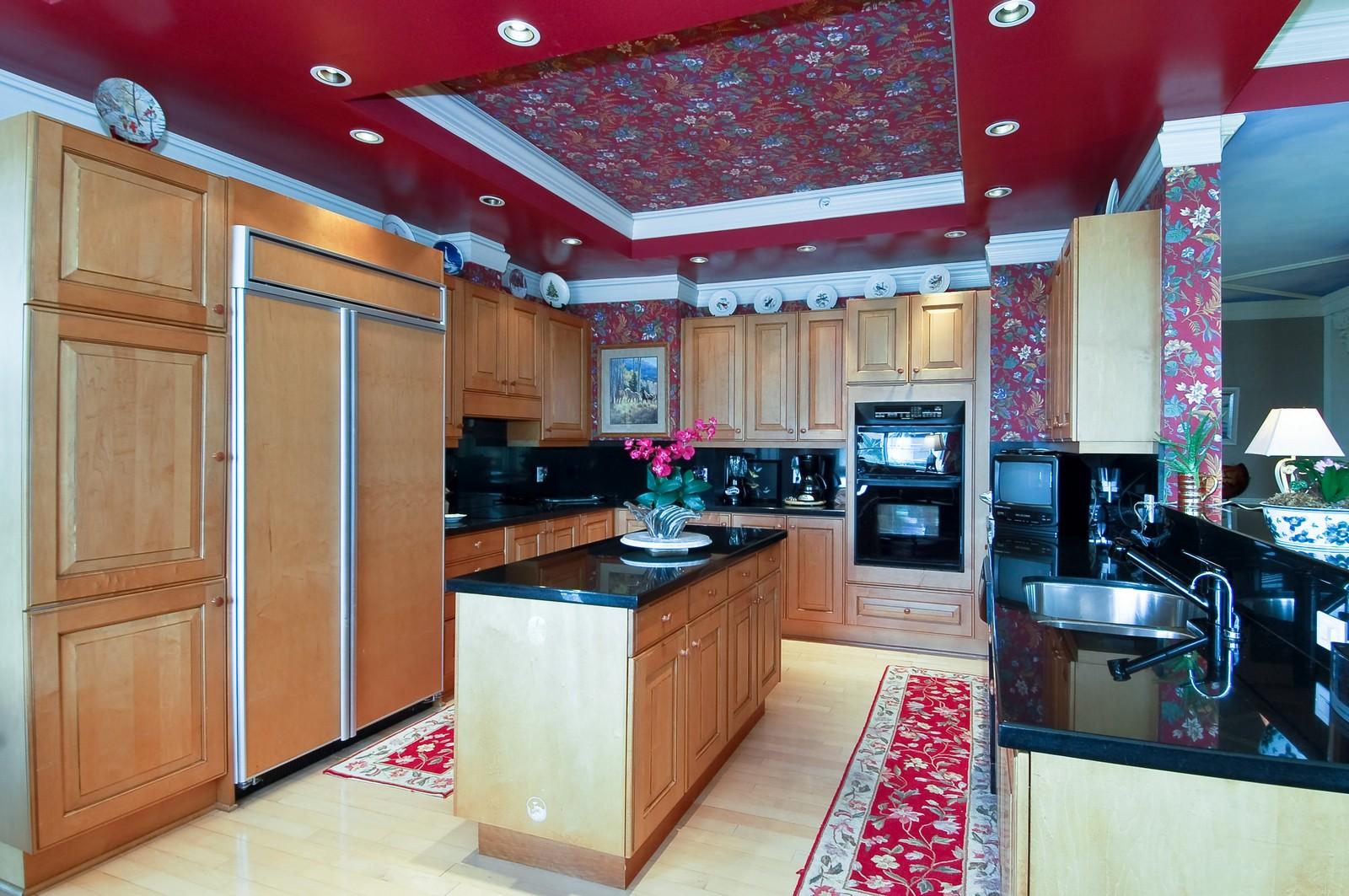 Real Estate Photography - 1230 Hillsboro Mile, Hillsboro Beach, FL, 33062 - Kitchen