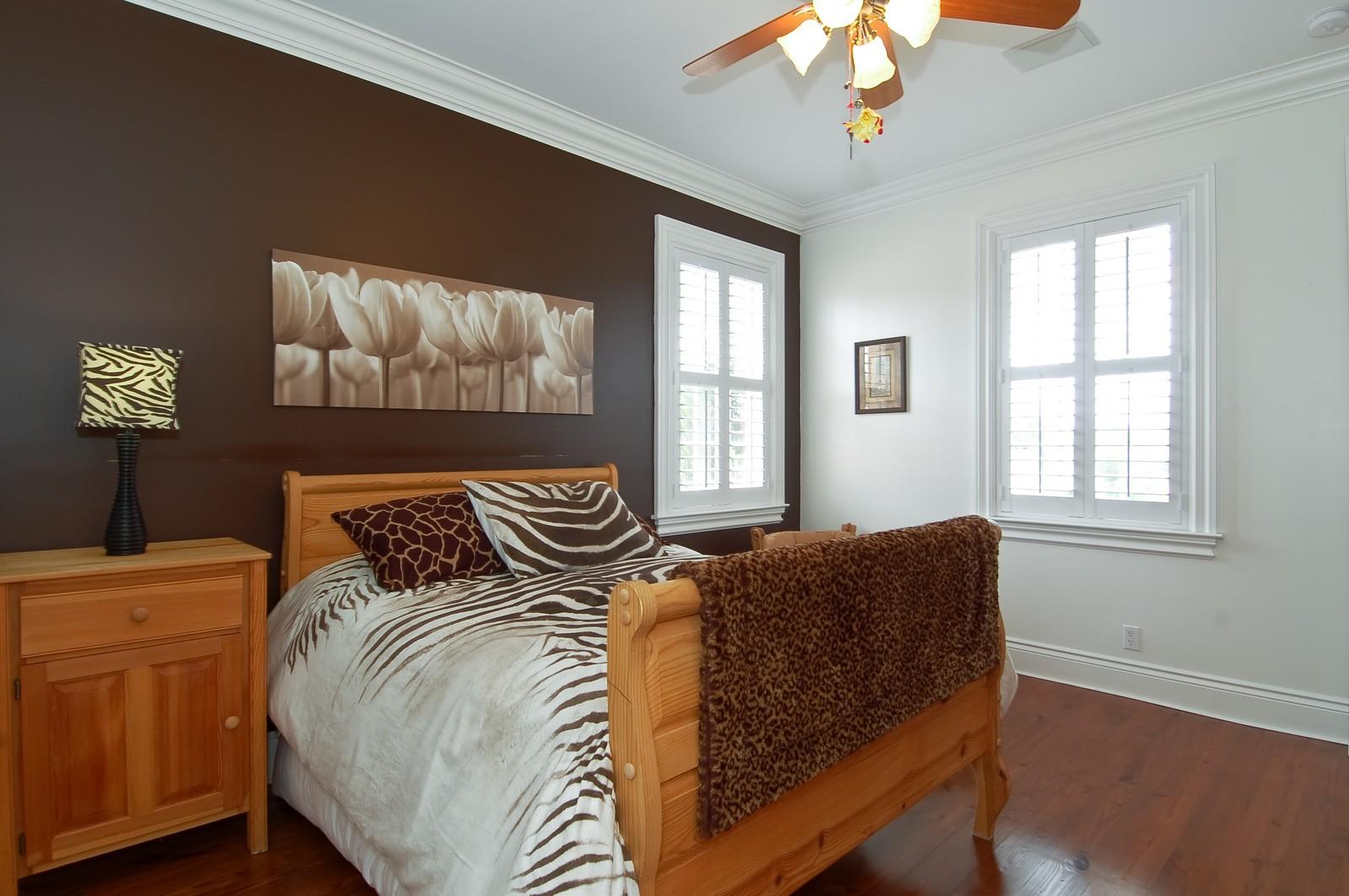Real Estate Photography - 355 NE 3rd Ct, Boca Raton, FL, 33432 - 2nd Bedroom