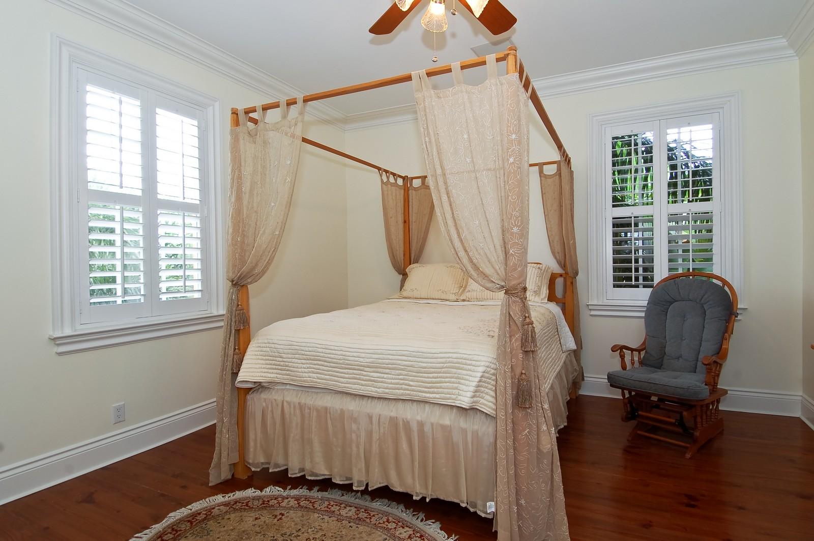 Real Estate Photography - 355 NE 3rd Ct, Boca Raton, FL, 33432 - 3rd Bedroom