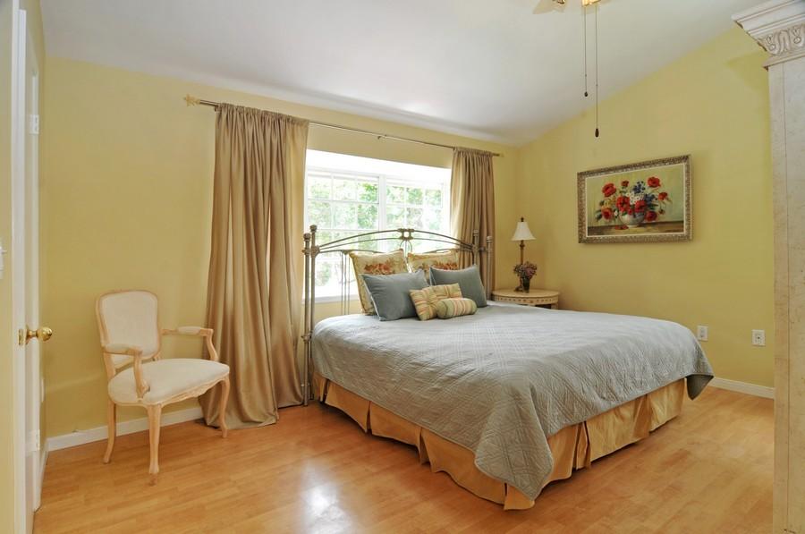 Real Estate Photography - 3015 Orange St, Miami, FL, 33133 - Master Bedroom