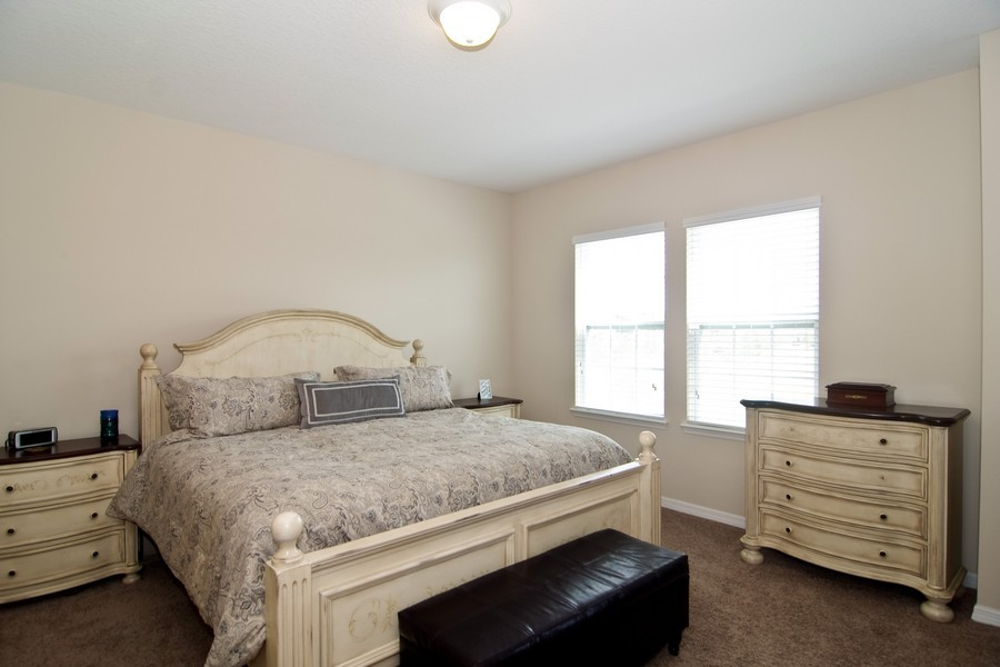 Real Estate Photography - 12766 Garridan Ave, Windermere, FL, 34786 - Master Bedroom