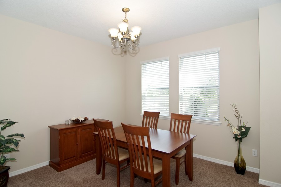Real Estate Photography - 12766 Garridan Ave, Windermere, FL, 34786 - Dining Room