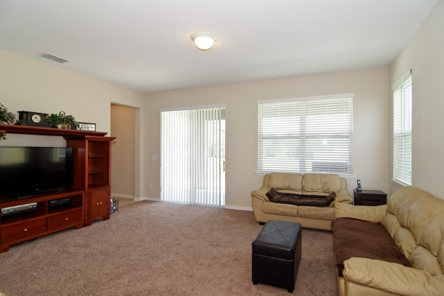 Real Estate Photography - 12766 Garridan Ave, Windermere, FL, 34786 - Family Room