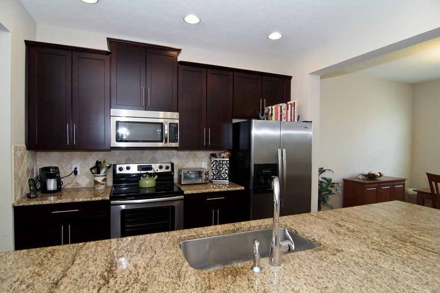 Real Estate Photography - 12766 Garridan Ave, Windermere, FL, 34786 - Kitchen