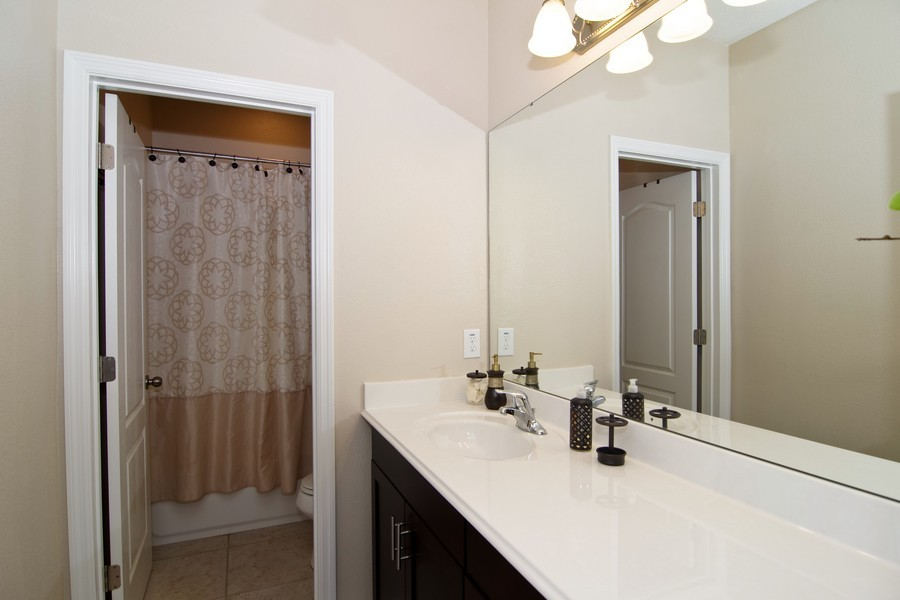 Real Estate Photography - 12766 Garridan Ave, Windermere, FL, 34786 - Bathroom