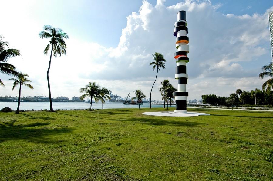 Real Estate Photography - 1000 S Pointe Drive, #2802, Miami Beach, FL, 33139 - South Pointe Park
