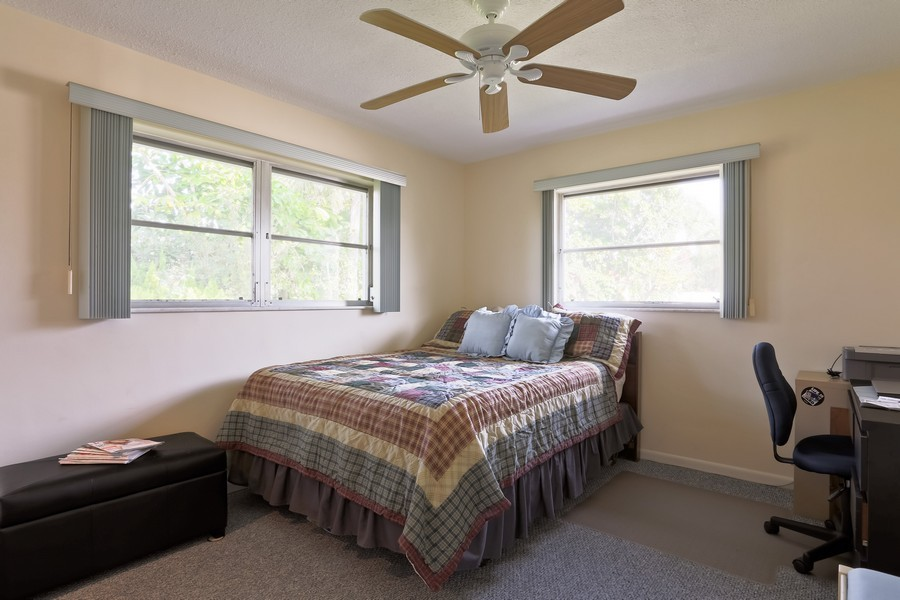 Real Estate Photography - 109 23rd St, Belleair Beach, FL, 33786 - 2nd Bedroom