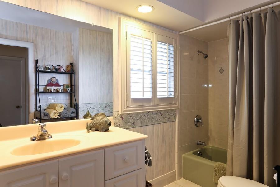 Real Estate Photography - 109 23rd St, Belleair Beach, FL, 33786 - Bathroom