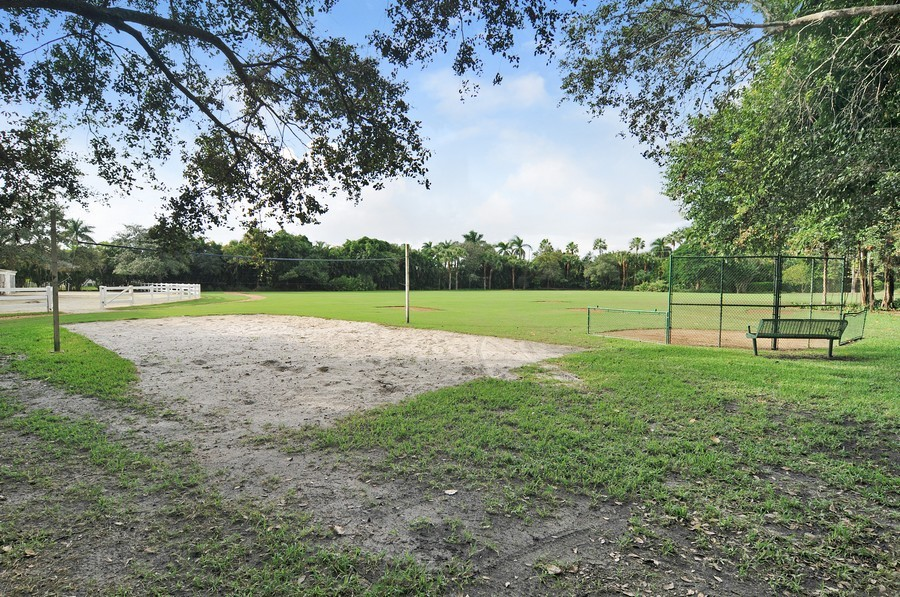 Real Estate Photography - 18900 sw 232th St., Miami, FL, 33170 - Recreational Area