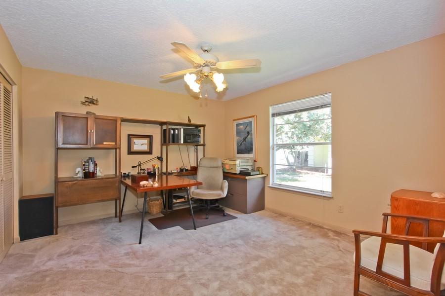 Real Estate Photography - 108 Olympus Way, Jupiter, FL, 33477 - 2nd Bedroom