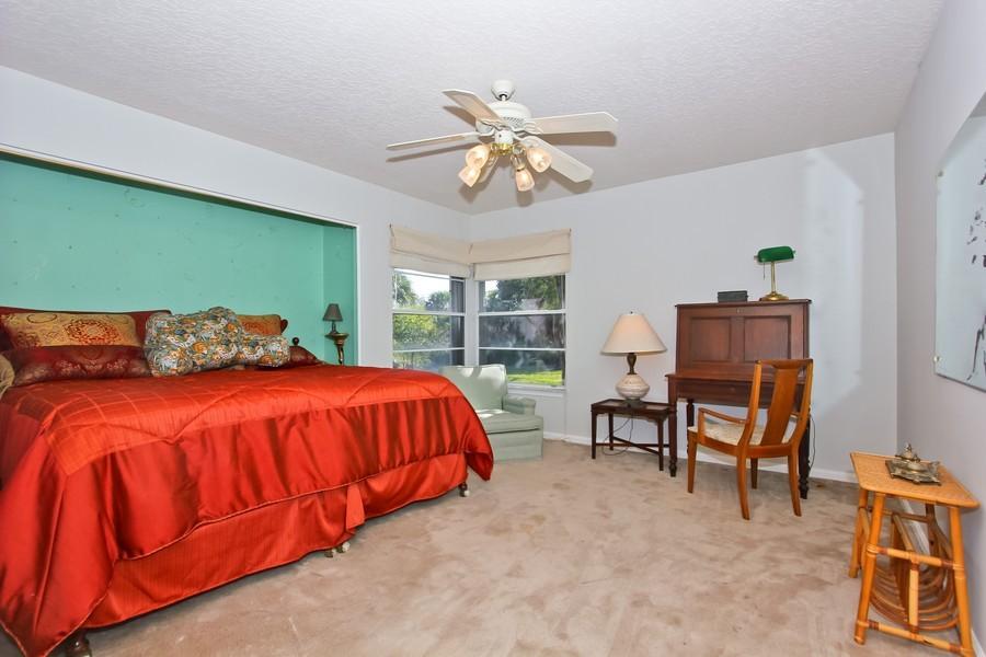 Real Estate Photography - 108 Olympus Way, Jupiter, FL, 33477 - Bedroom