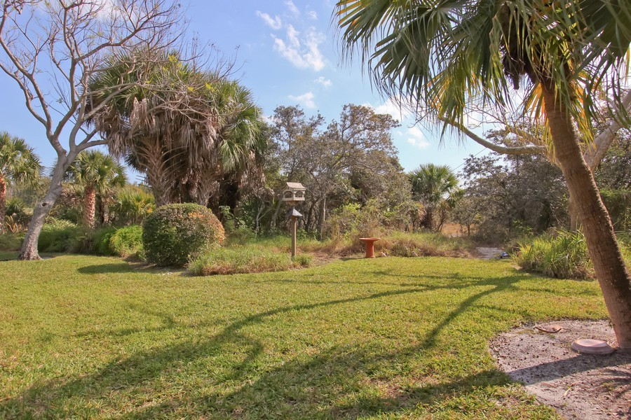 Real Estate Photography - 108 Olympus Way, Jupiter, FL, 33477 - Back Yard