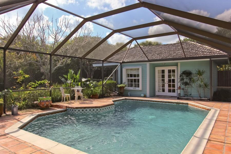 Real Estate Photography - 108 Olympus Way, Jupiter, FL, 33477 - Pool