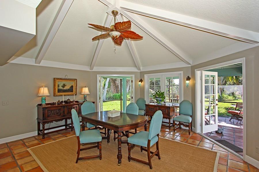 Real Estate Photography - 108 Olympus Way, Jupiter, FL, 33477 - Family Room