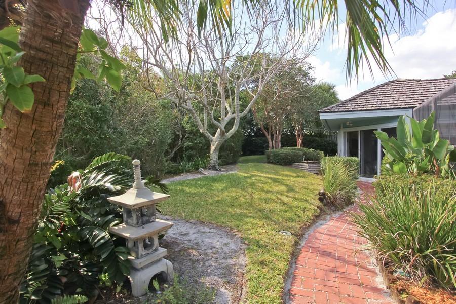 Real Estate Photography - 108 Olympus Way, Jupiter, FL, 33477 - Rear View