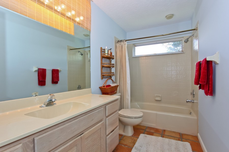 Real Estate Photography - 108 Olympus Way, Jupiter, FL, 33477 - Bathroom