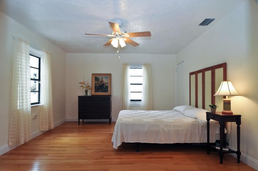 Real Estate Photography - 4174 Alton Rd, Miami Beach, FL, 33140 - 2nd Bedroom