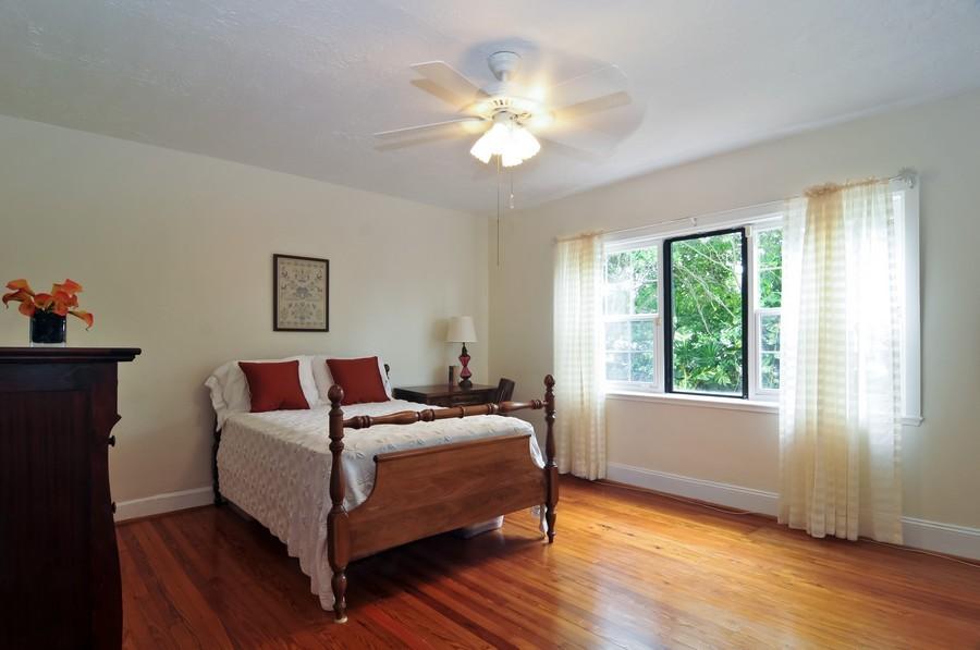 Real Estate Photography - 4174 Alton Rd, Miami Beach, FL, 33140 - 3rd Bedroom