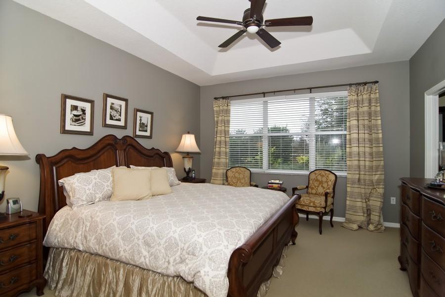Real Estate Photography - 13160 Sunkiss Loop, Windermere, FL, 34786 - Master Bedroom
