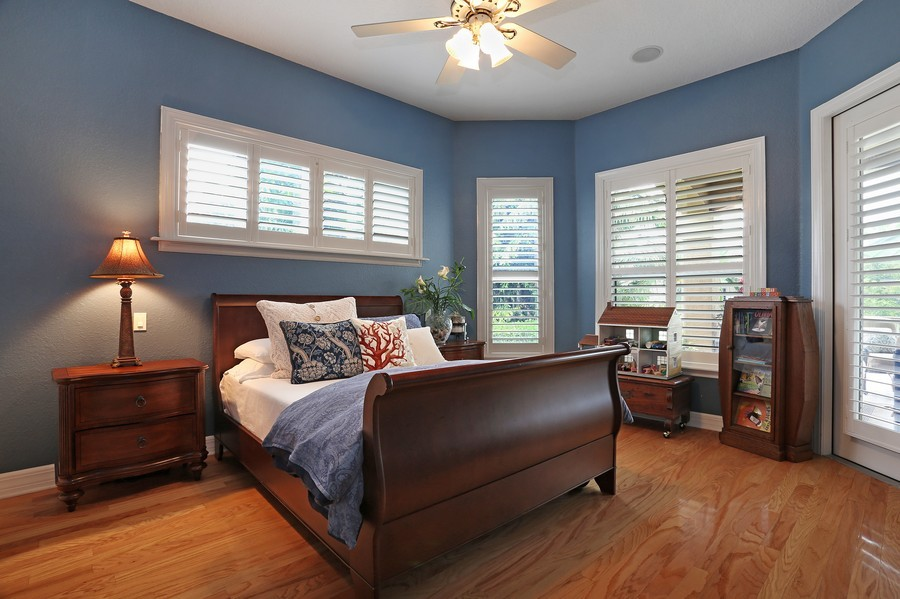 Real Estate Photography - 21 Spanish Main St, Tampa, FL, 33609 - 4th Bedroom