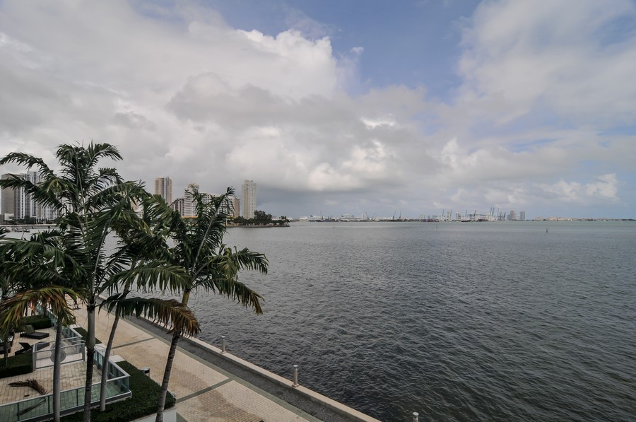 Real Estate Photography - 1331 Brickell Bay, Unit BL-33, Miami, FL, 33131 - View