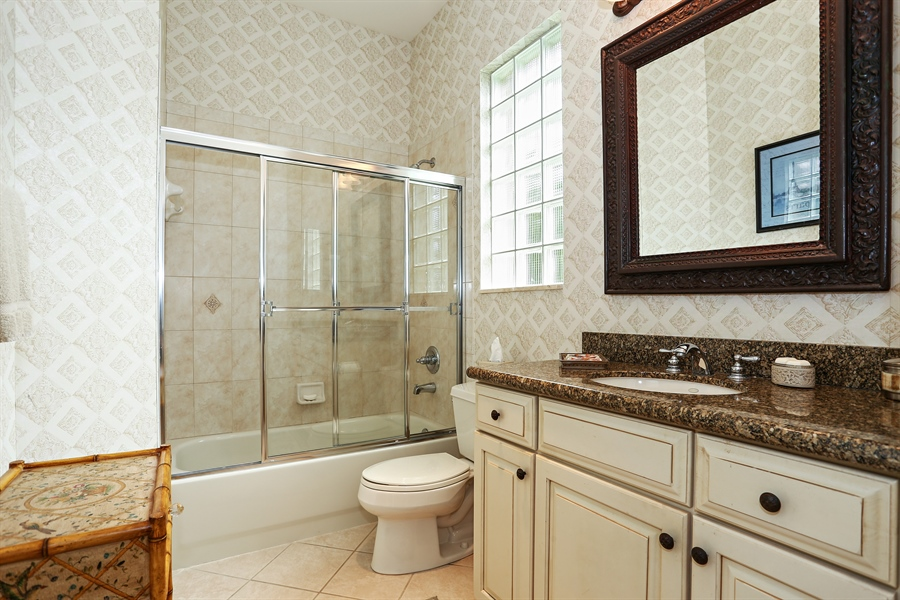 Real Estate Photography - 16313 Braeburn Ridge Trl, Delray Beach, FL, 33446 - Bathroom