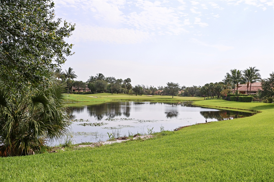 Real Estate Photography - 16313 Braeburn Ridge Trl, Delray Beach, FL, 33446 - Lake View