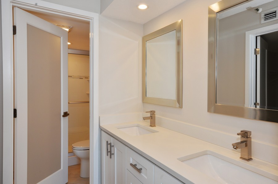 Real Estate Photography - 6530 Boca Del Mar Dr, Boca Raton, FL, 33433 - Master Bathroom