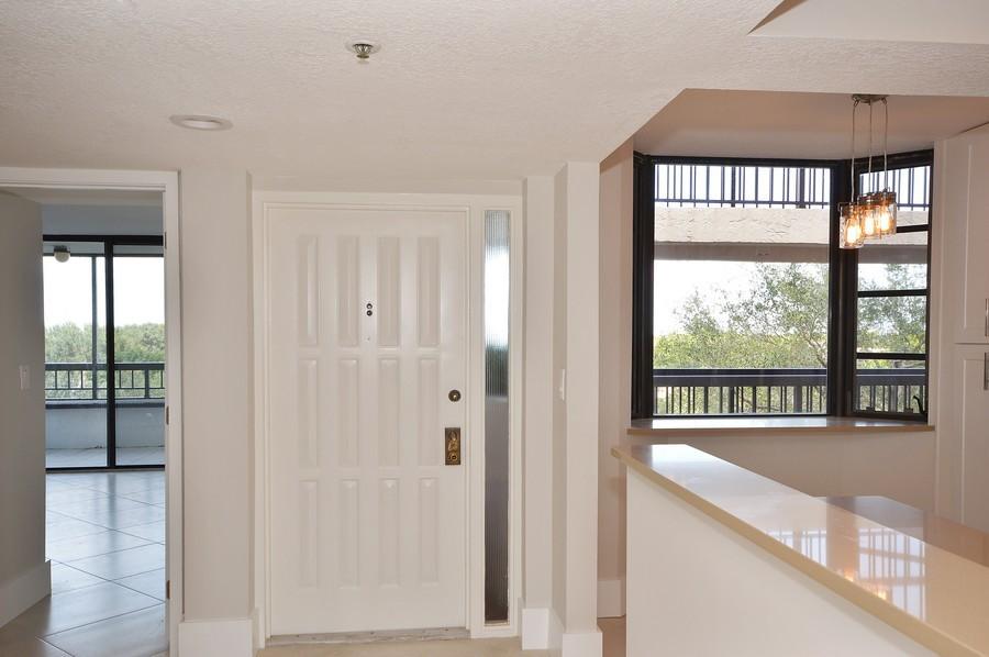 Real Estate Photography - 6530 Boca Del Mar Dr, Boca Raton, FL, 33433 - Foyer