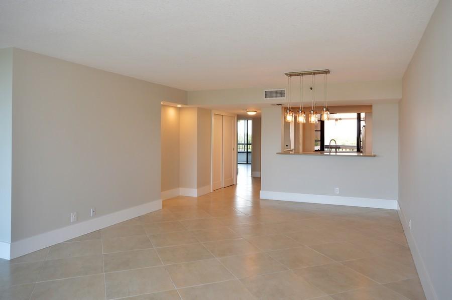 Real Estate Photography - 6530 Boca Del Mar Dr, Boca Raton, FL, 33433 - Living Room / Dining Room