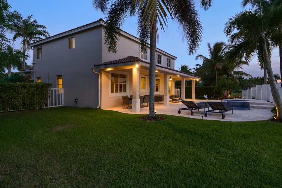 Real Estate Photography - 1289 Leeward Way, Weston, FL, 33327 - Location 3