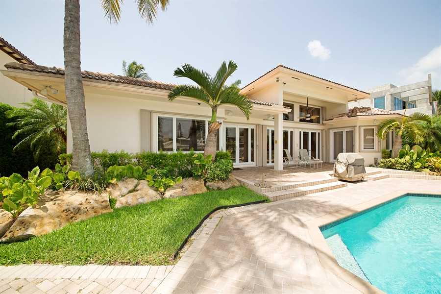 Real Estate Photography - 324 Holiday Dr, Hallandale, FL, 33009 - Location 1