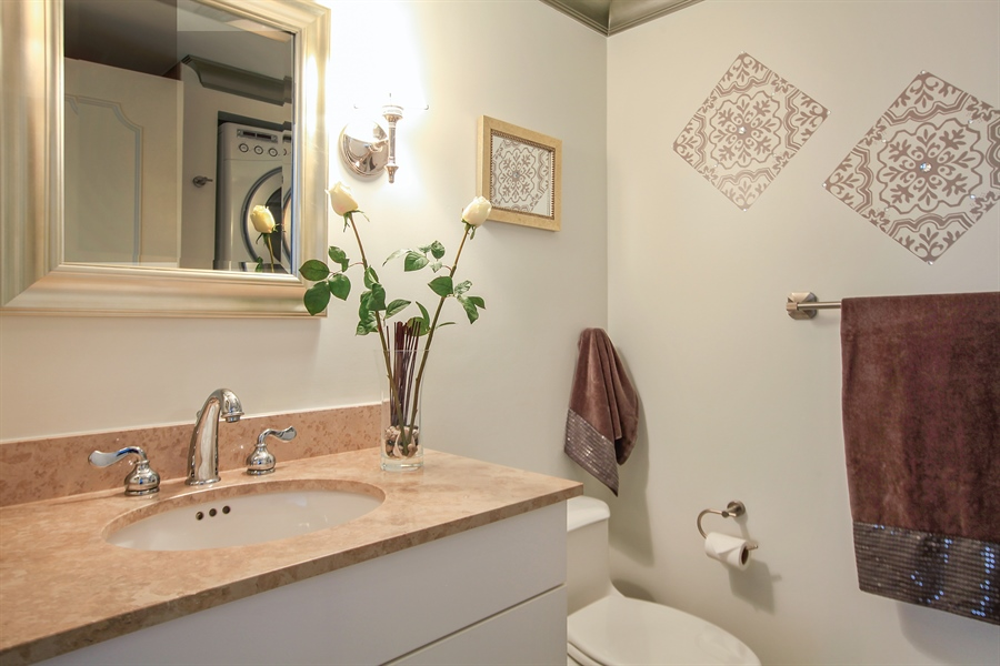Real Estate Photography - 4779 Collins Ave  Unit 1201, Miami Beach, FL, 33140 - 3rd Bathroom