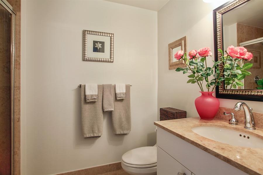 Real Estate Photography - 4779 Collins Ave  Unit 1201, Miami Beach, FL, 33140 - Bathroom