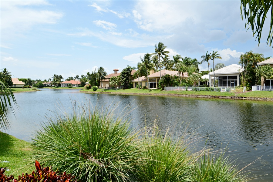 Real Estate Photography - 6565 NW 31st Ter, Boca Raton, FL, 33496 - View