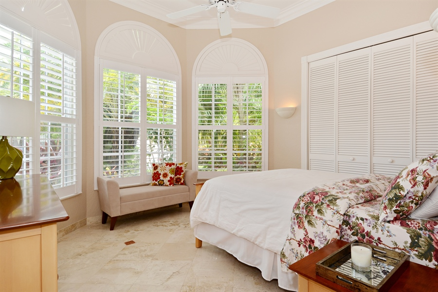 Real Estate Photography - 6565 NW 31st Ter, Boca Raton, FL, 33496 - 2nd Bedroom
